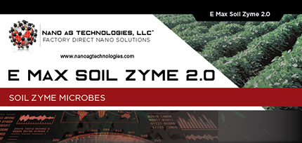 E Max Soil Zyme2.0 Product Sheet