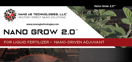 Nano Grow 2.0 Product Sheet
