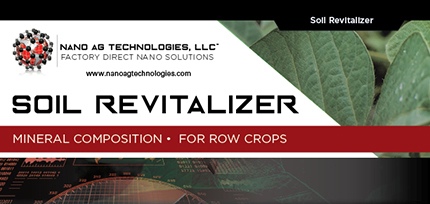 Soil Revitalizer Product Sheet