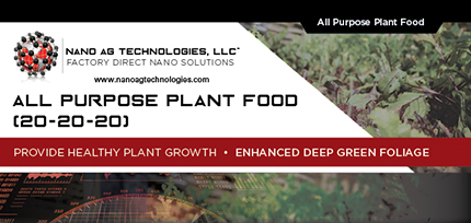 All Purpose Plant Food Prod Sht